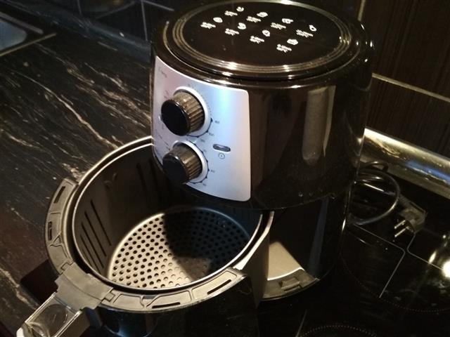Is Cooking With Air Fryers Healthy